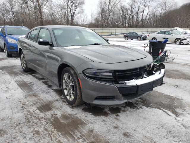 2017 DODGE CHARGER SE - Other View Lot 30434501.