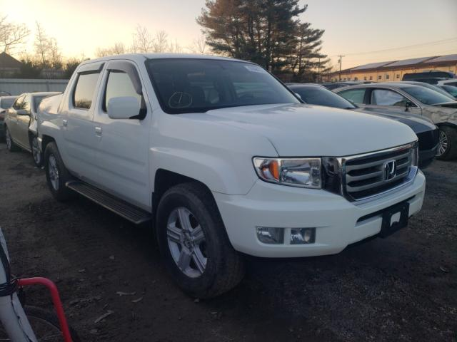 Honda salvage cars for sale: 2013 Honda Ridgeline