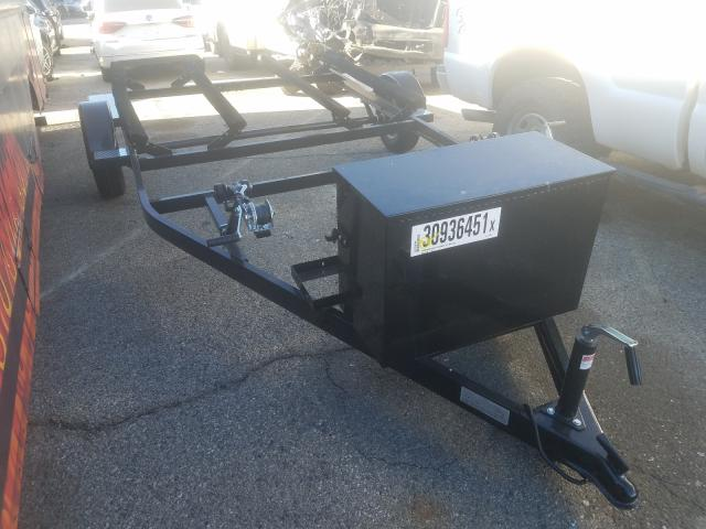 2020 ZEMN FB TRAILER - Other View Lot 30936451.