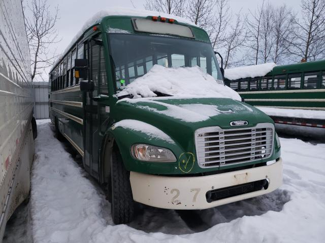 2008 Freightliner Chassis B2 for sale in Anchorage, AK