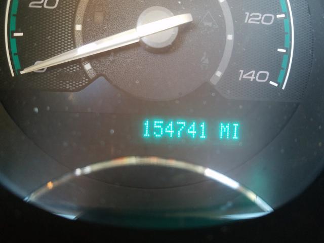 2011 CHEVROLET MALIBU 1LT 1G1ZC5E11BF179770