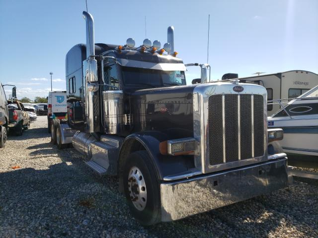 2016 Peterbilt 389 for sale in Homestead, FL