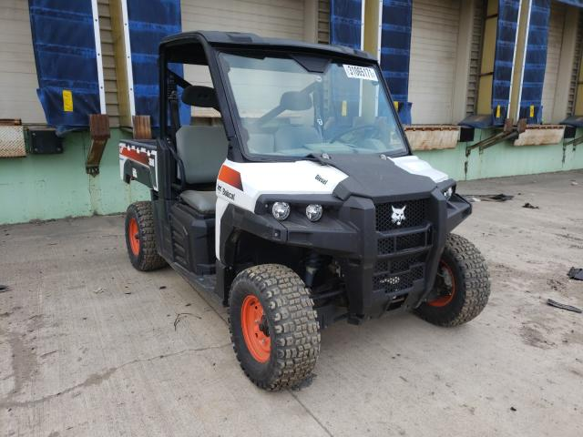 Salvage cars for sale from Copart Columbus, OH: 2013 Bobcat 3600
