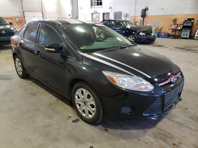 2013 Ford Focus SE for sale in Moncton, NB