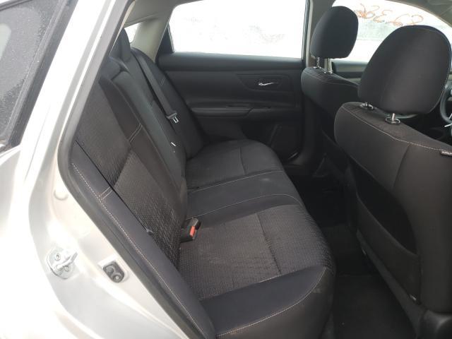 1N4AL3AP5GC231290 2016 Nissan Altima 2.5 2.5L