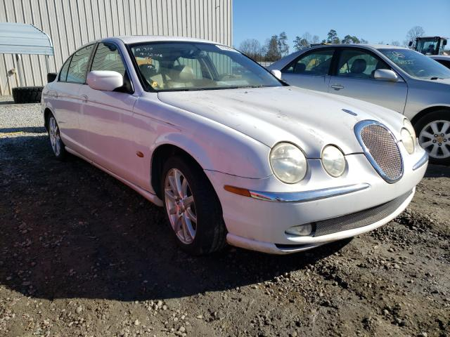 2001 Jaguar S-Type for sale in Spartanburg, SC