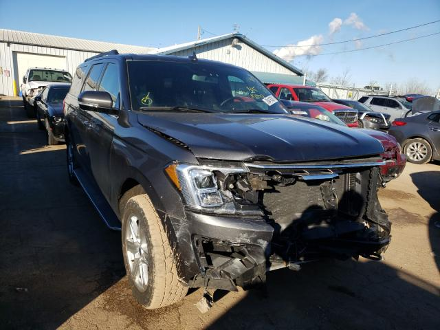 Vehiculos salvage en venta de Copart Pekin, IL: 2019 Ford Expedition