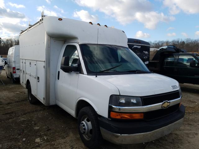 2014 CHEVROLET EXPRESS G3 - Other View