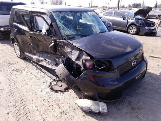 Toyota XB salvage cars for sale: 2010 Toyota XB