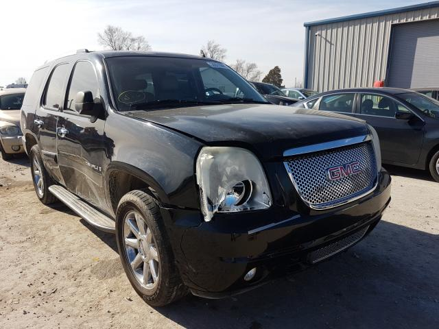 2008 GMC Yukon Dena for sale in Sikeston, MO