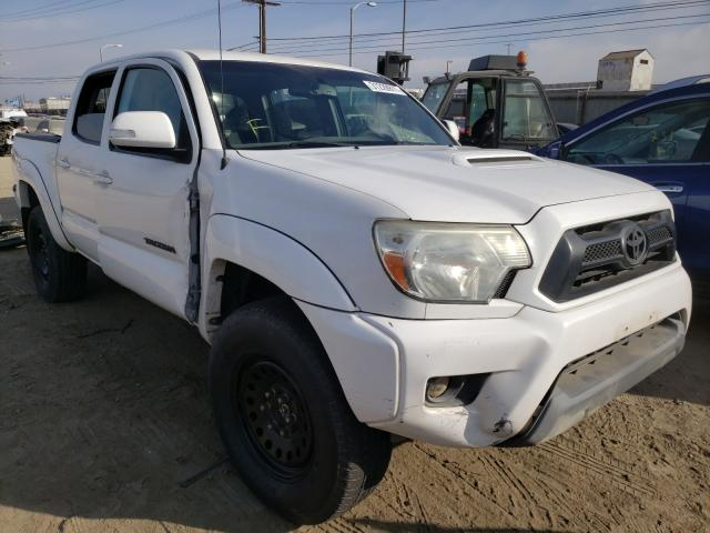 2013 Toyota Tacoma DOU for sale in Los Angeles, CA