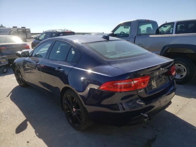 купить 2018 Jaguar Xe Prestig 2.0L SAJAK4FX9JCP35118