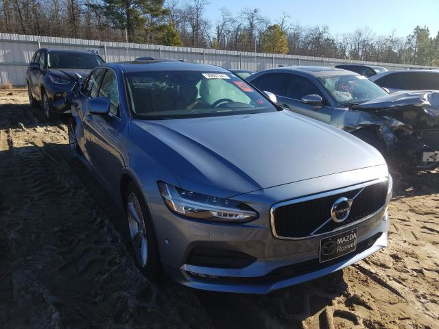 2018 VOLVO S90 T5 MOM - Other View Lot 30867341.