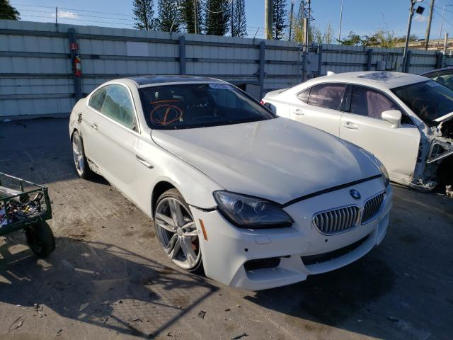 2012 BMW 650 I for sale in Miami, FL