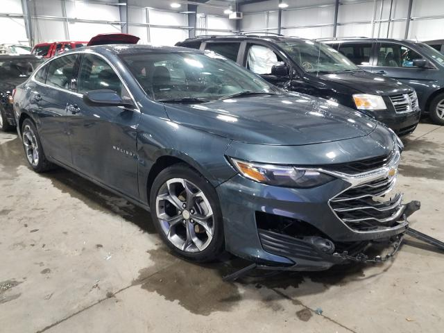 2020 Chevrolet Malibu LT for sale in Ham Lake, MN
