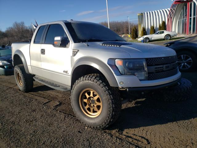 2013 Ford F150 SVT R for sale in East Granby, CT