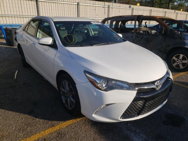 2015 TOYOTA CAMRY LE 4T1BF1FK6FU945747