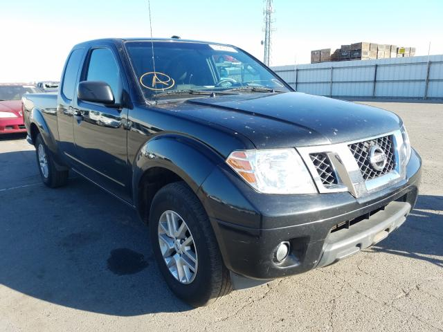 2016 Nissan Frontier S for sale in Fresno, CA