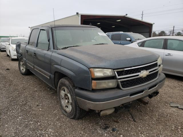 Chevrolet salvage cars for sale: 2007 Chevrolet Silverado