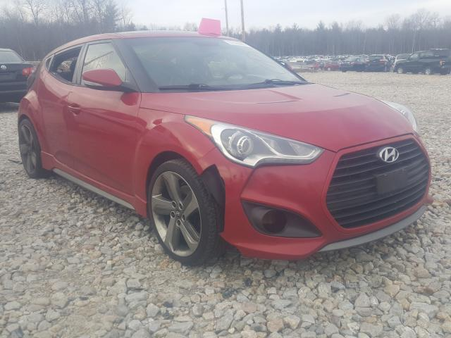 2013 Hyundai Veloster T for sale in Candia, NH
