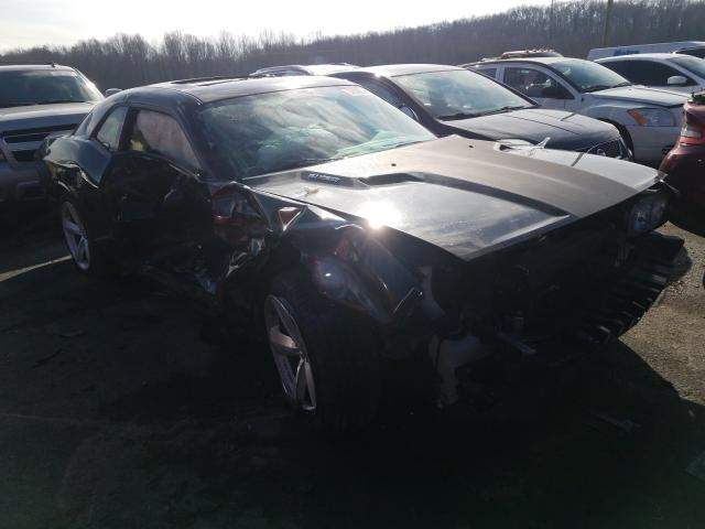Salvage cars for sale from Copart Louisville, KY: 2010 Dodge Challenger