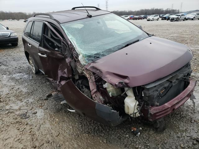 2011 FORD EDGE SEL - Other View Lot 31372441.