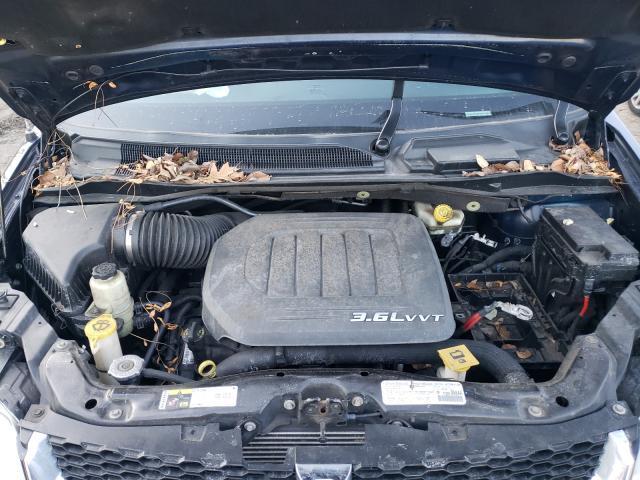 2014 Dodge GRAND   Vin: 2C4RDGBG7ER131003