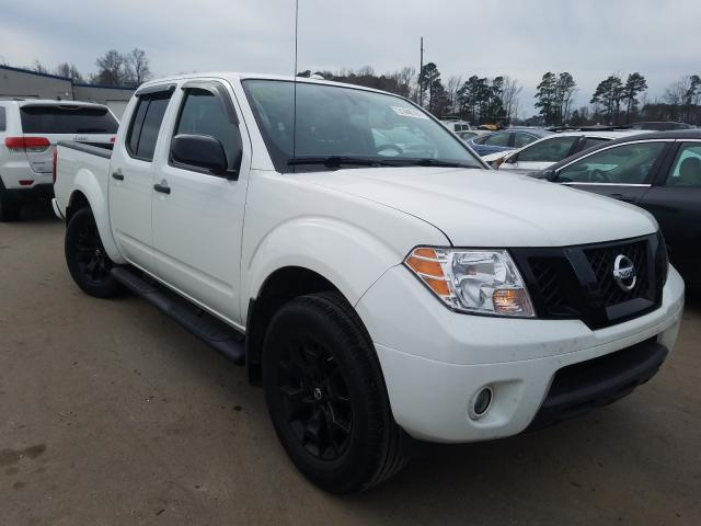 2018 Nissan Frontier S for sale in Dunn, NC