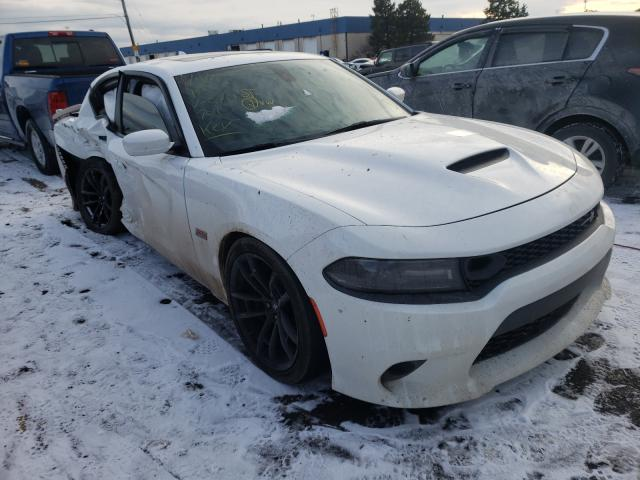 2020 Dodge Charger SC for sale in Woodhaven, MI