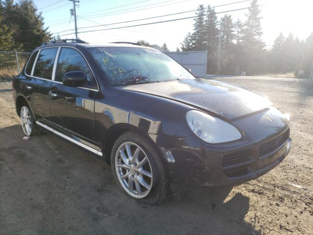 2004 Porsche Cayenne S for sale in Cow Bay, NS