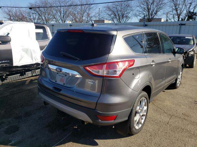 цена в сша 2013 Ford Escape Sel 1.6L 1FMCU9HX3DUB47527