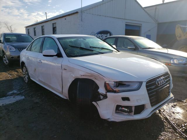 2015 AUDI A4 PREMIUM - Other View