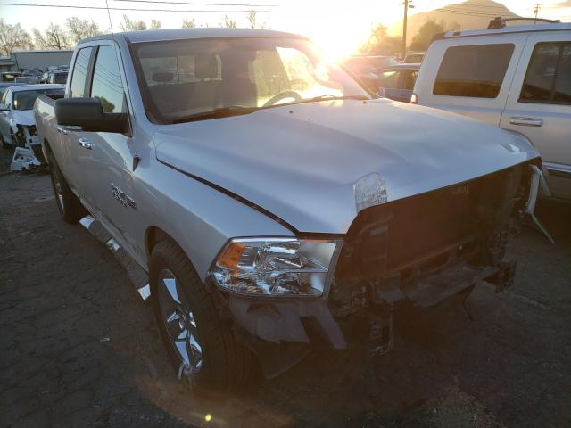 Salvage cars for sale from Copart Colton, CA: 2017 Dodge RAM 1500 SLT
