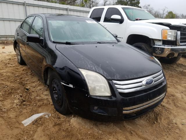 Salvage 2006 FORD FUSION - Small image. Lot 31198001