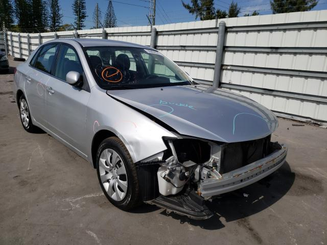 Subaru salvage cars for sale: 2011 Subaru Impreza 2
