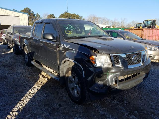 2012 NISSAN FRONTIER S - Other View Lot 30913351.