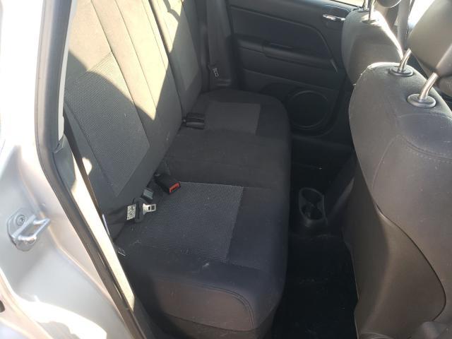 1J4NT1FA7BD143990 2011 Jeep Compass Sp 2.0L
