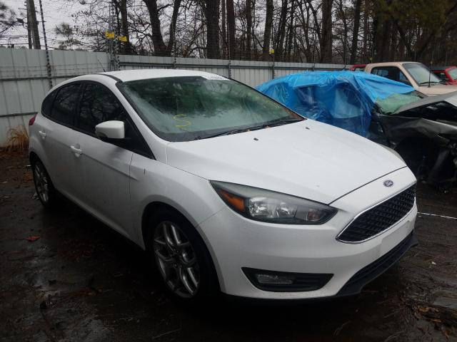 2015 FORD FOCUS SE - Other View
