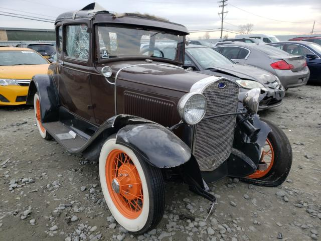 1930 Ford Model A for sale in Windsor, NJ