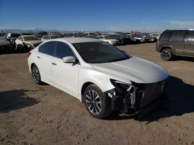2016 NISSAN ALTIMA 2.5 - Other View