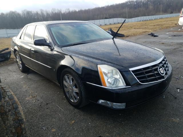 2009 Cadillac DTS en venta en Louisville, KY