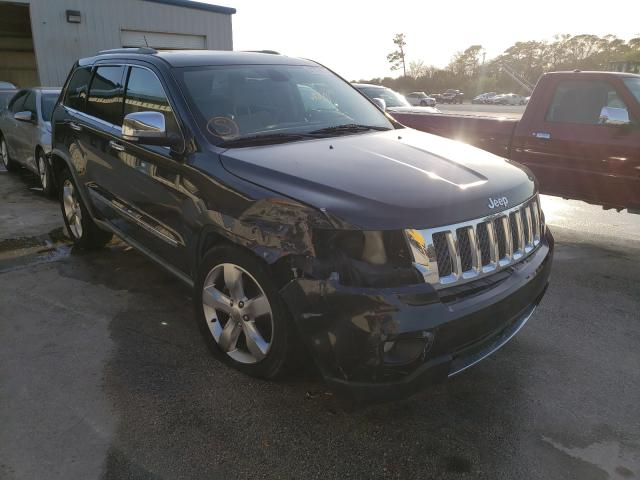 2012 Jeep Grand Cherokee for sale in Fort Pierce, FL