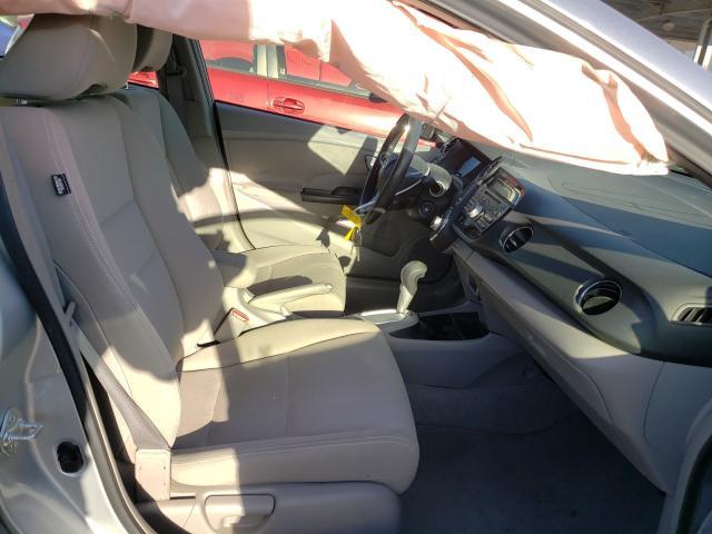 2013 Honda INSIGHT | Vin: JHMZE2H54DS005750