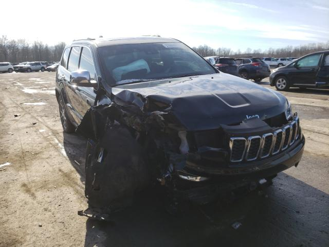 Jeep salvage cars for sale: 2019 Jeep Grand Cherokee