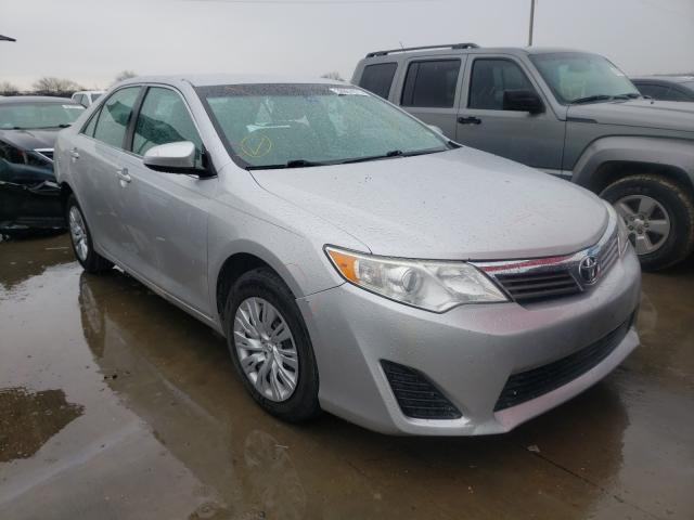 2012 TOYOTA CAMRY BASE 4T4BF1FK3CR210015
