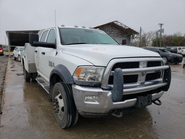 Salvage cars for sale from Copart Corpus Christi, TX: 2014 Dodge RAM 4500