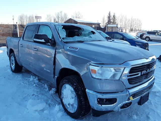 2020 Dodge RAM 1500 BIG H for sale in Anchorage, AK