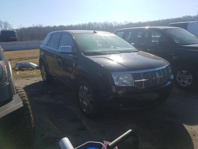 Lincoln Vehiculos salvage en venta: 2008 Lincoln MKX