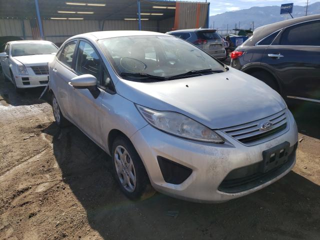 2012 Ford Fiesta S en venta en Colorado Springs, CO