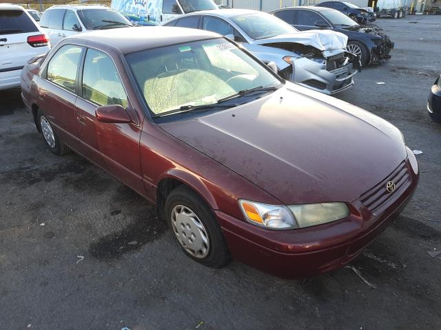 Salvage cars for sale from Copart Las Vegas, NV: 1999 Toyota Camry CE